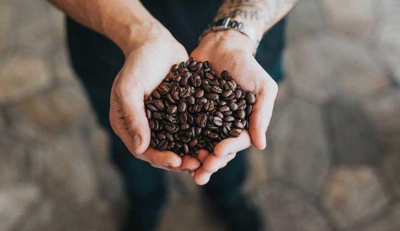 قهوه کلمبیا سوپرسمو