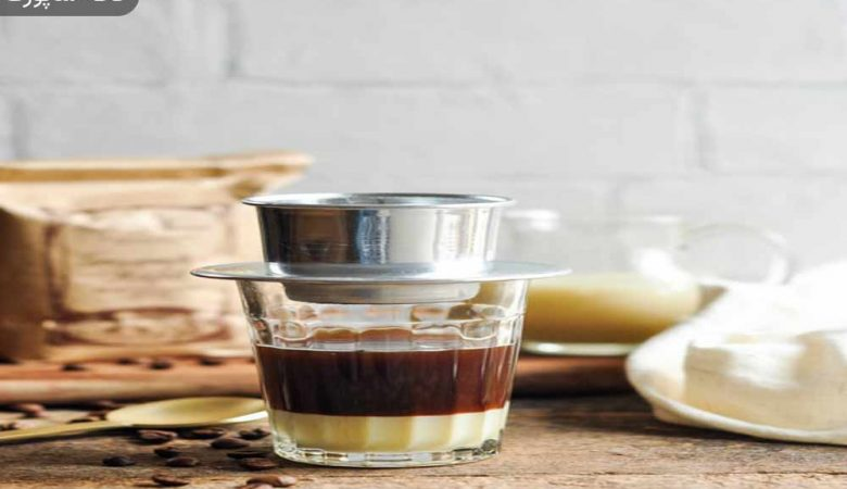 قهوه ویتنامی