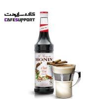سیروپ چای تی (ماسالا) مونین