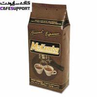 دانه قهوه موکامبو گراند اسپرسو