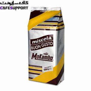دانه قهوه موکامبو بونگوستو