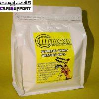 دانه قهوه میموزا بلند 80%