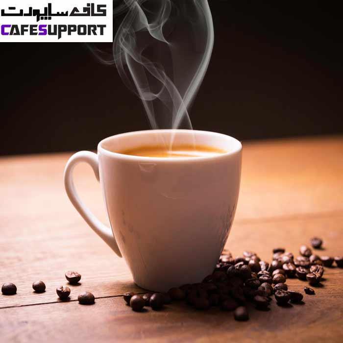 قهوه برند