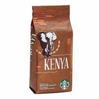قهوه استارباکس کنیا