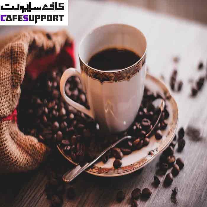 برند قهوه داخلی