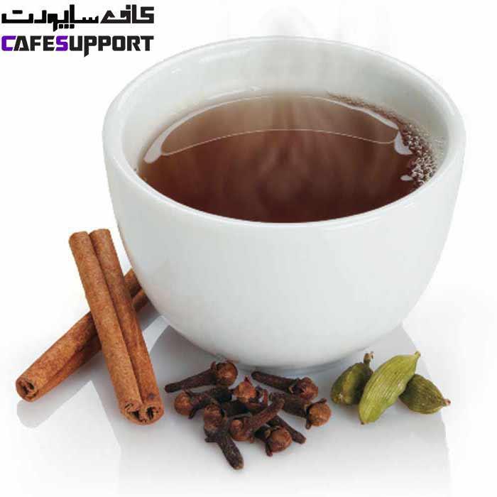 چایی ماسالا