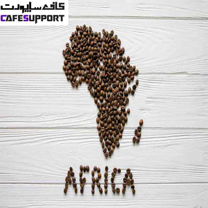 قاره آفریقا