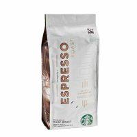 دانه قهوه استارباکس Espresso Roast Blonde