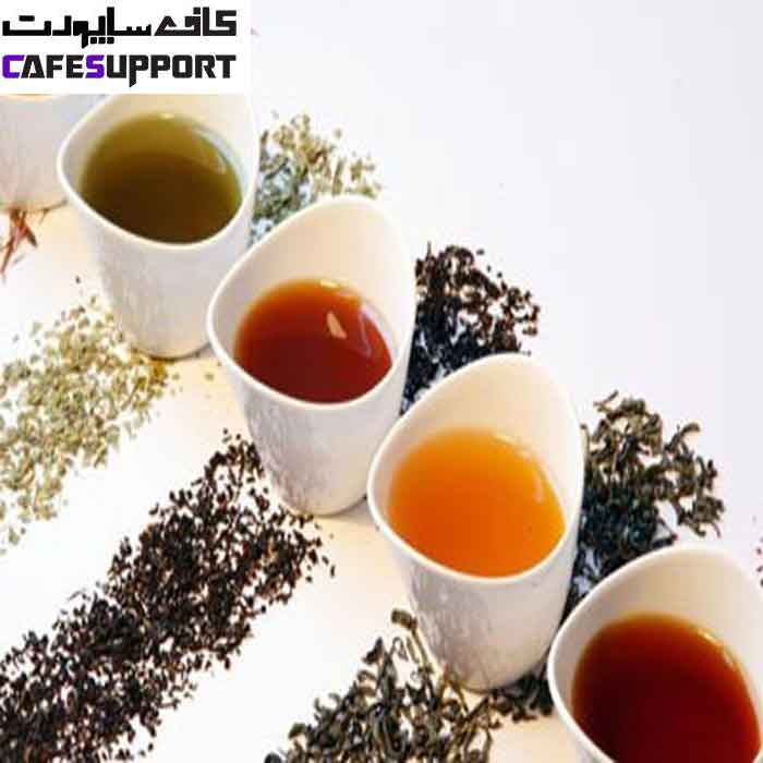 چایی و دمنوش