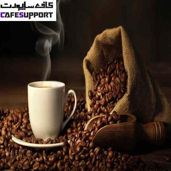 قهوه دَم