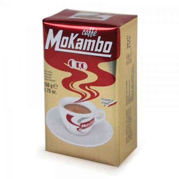 دانه قهوه موکامبو اورو