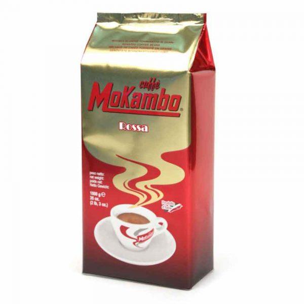 دانه قهوه موکامبو روسا