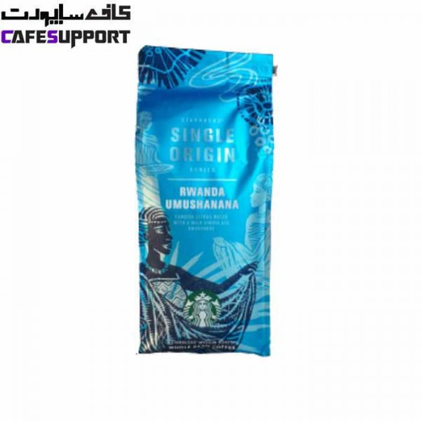 دانه قهوه استارباکس Rwanda Umushanana