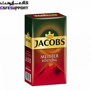 پودر قهوه جاکوبز Meister Rostung
