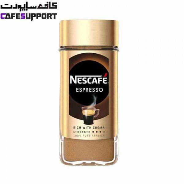 اسپرسو فوری نسکافه - Nescafe