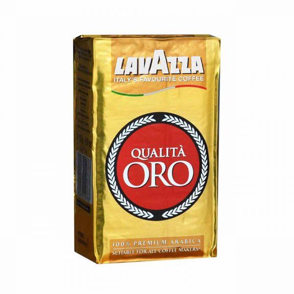 پودر قهوه لاوازا Qualita oro