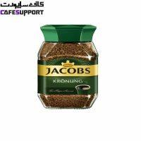 قهوه فوری جاکوبز سبز - jacobse