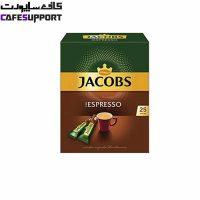 قهوه اسپرسو فوری جاکوبز (jacobse)