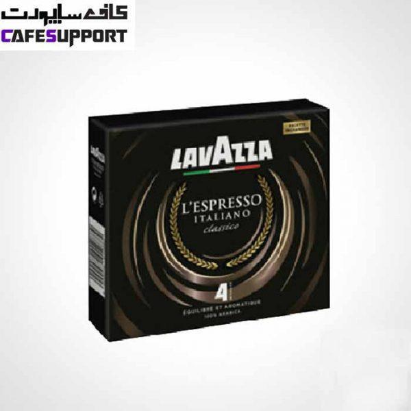 قهوه لاوازا L espresso italiano classico