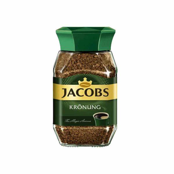 قهوه فوری جاکوبز - jacobse