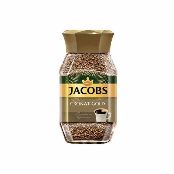 قهوه فوری جاکوبز گلد- jacobse gold