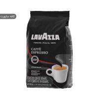 لاوازا کافه اسپرسو مشکی