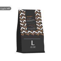 قهوه هوس بلند لمیز