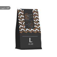 دانه قهوه سینگل اورجین کنیا لمیز