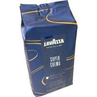 قهوه لاوازا سوپر کرما