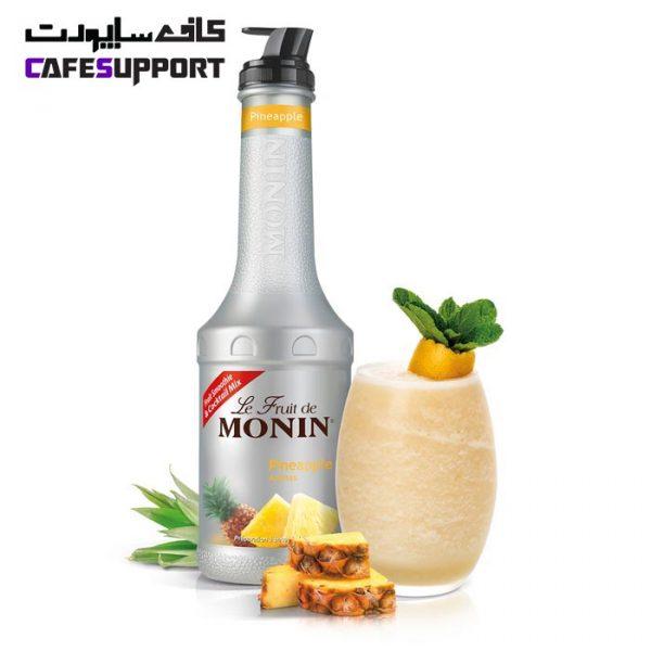 پوره آناناس مونین