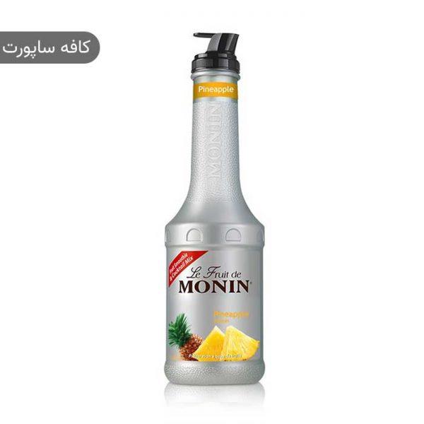 پوره آناناس مونین (1 لیتر)