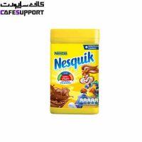 پودر شکلات نسکوئیک نستله (Nestle )