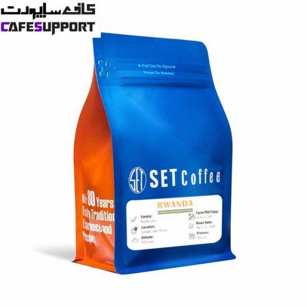 قهوه رواندا Humure «قهوه ست»
