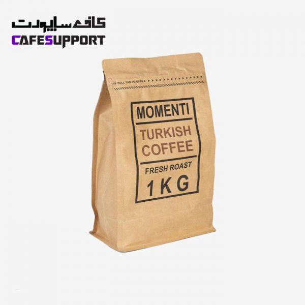 پودر قهوه ترک مومنتی
