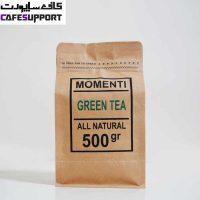 چای سبز مومنتی