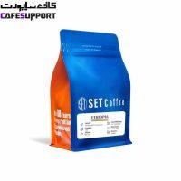قهوه اتیوپی GUJI «قهوه ست»