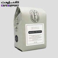 قهوه 70% عربیکا (House select) لم