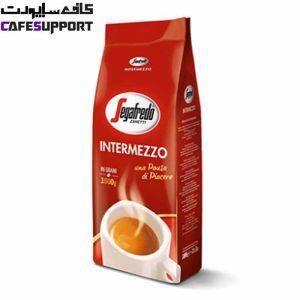قهوه اینترمزو (Intermezzo) سگافردو زانتی
