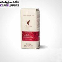 دانه قهوه جولیوس گواتمالا