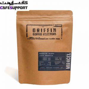 قهوه گریفین میراکل