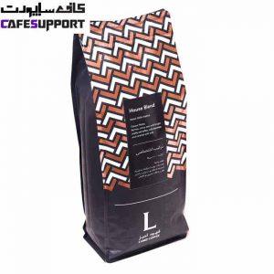 قهوه هوس بلند لمیز ( House Blend )