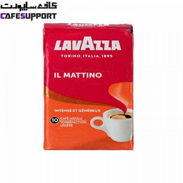 پودر قهوه لاوازا ال متینو (Lavazza IL Mattino)