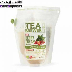 چای Red Berry Dream GROWERS CUP