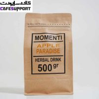 دمنوش اپل پارادایس مومنتی (Apple Pradise)