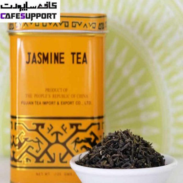چای جاسمین فله