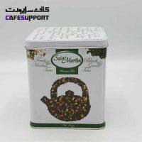 دمنوش شکلات نعناع سن مارتین