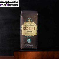 دانه قهوه استارباکس Casi Cielo