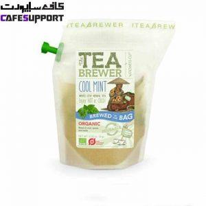 چای Cool Mint Growers Cup
