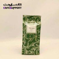 دمنوش چای سبز جینجر پیج (هلو زنجبیل) سن مارتین