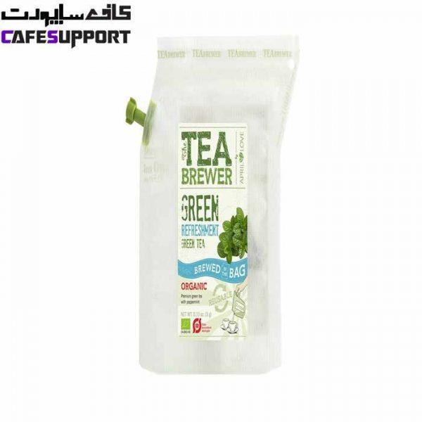 چای Green Refresh GROWERS CUP